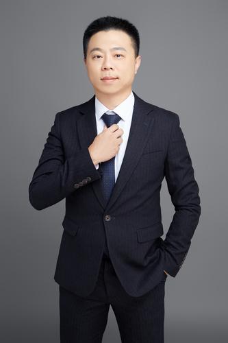 尔湾科技创始人、CEO李鹏