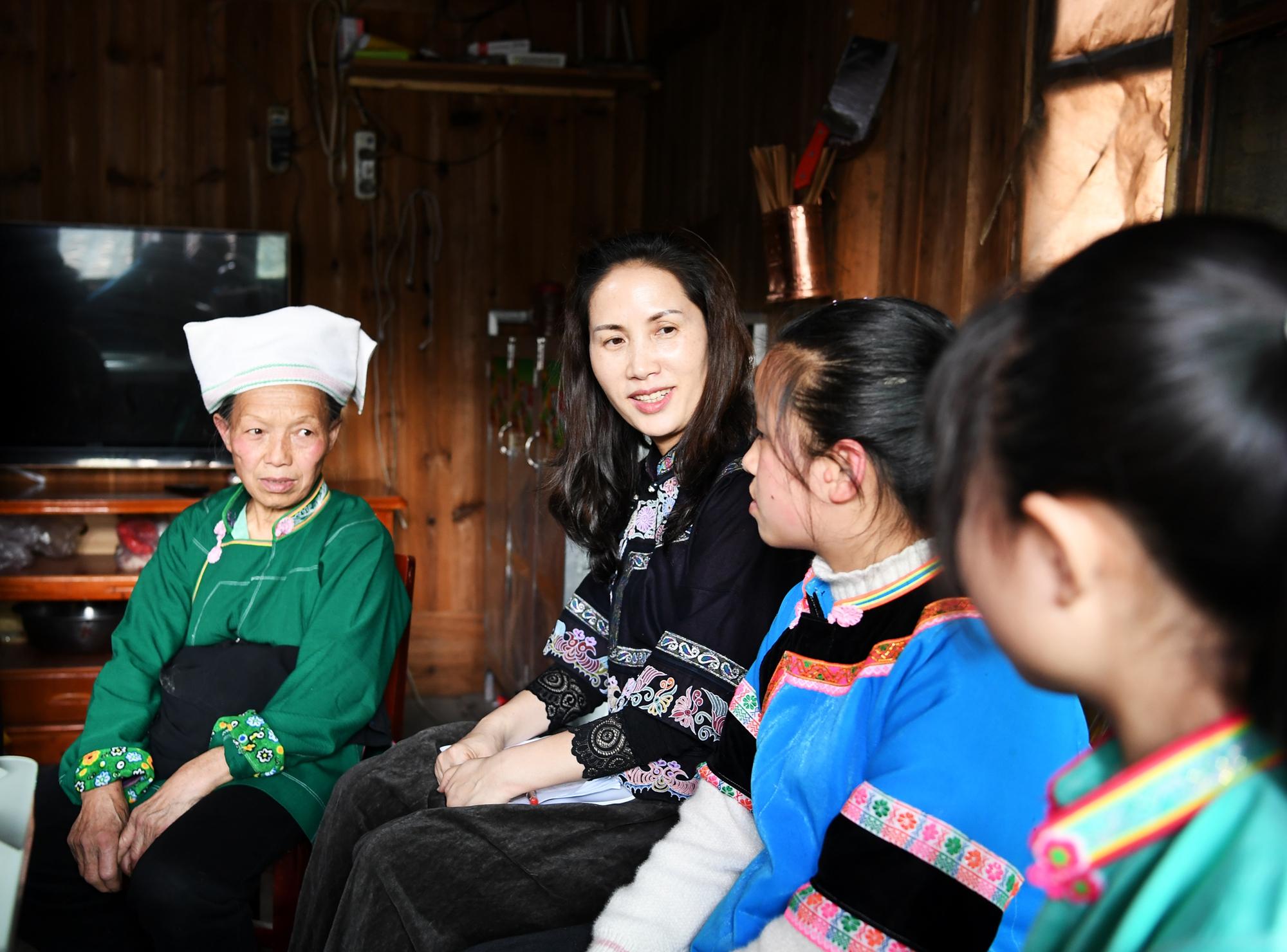 加强民族教育促进乡村振兴