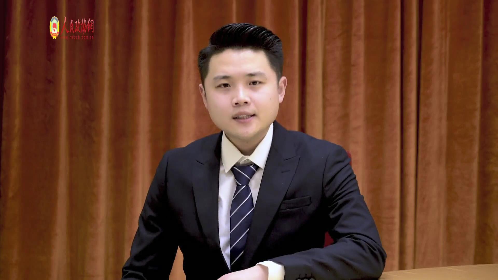 说政事 | 全国政协委员张义光:我为农民工代言!