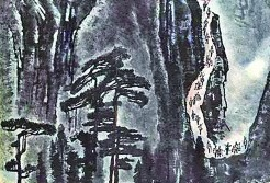 欲与天公试比高:毛泽东长征诗词的意境