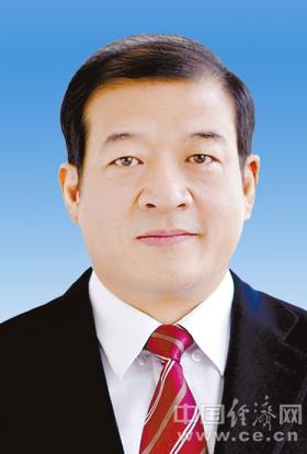 王立任宜昌市委书记