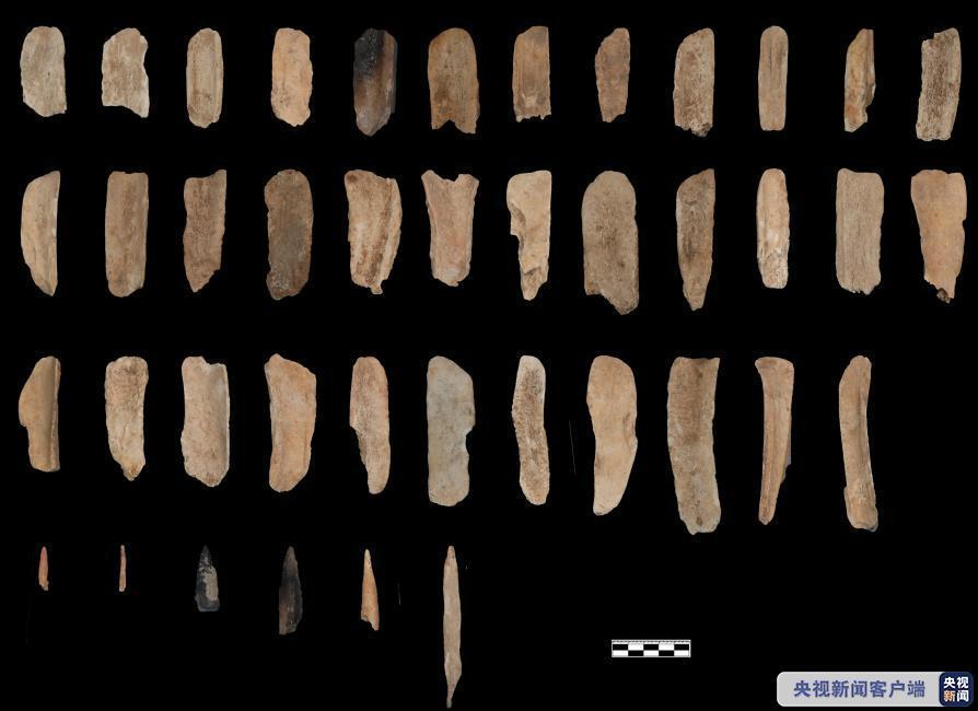 2020年度十大考古新发现揭晓