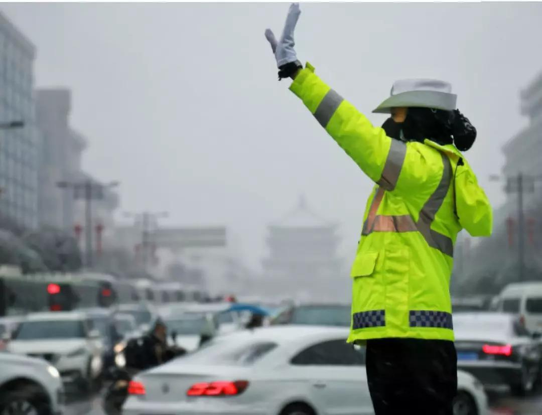 公安部:扎实抓好防风险、保安全、保畅通工作