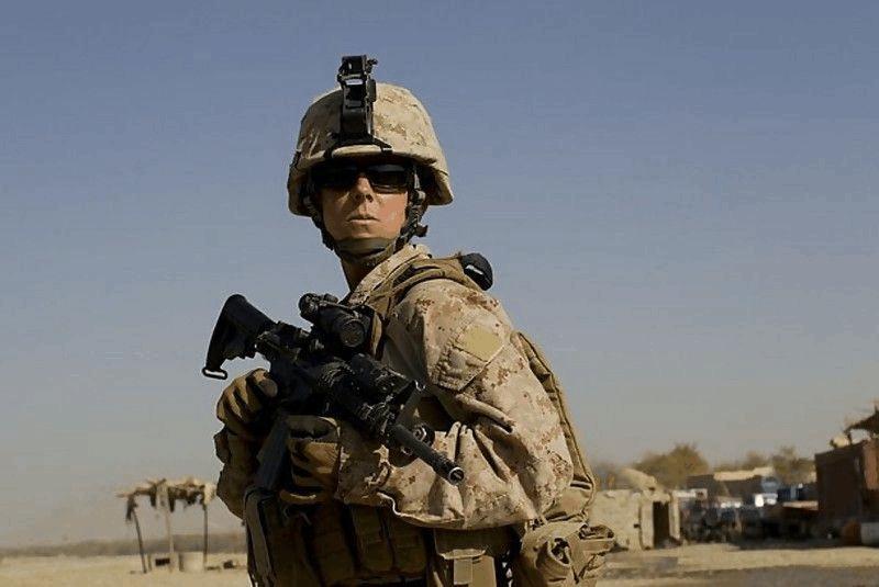 拜登宣布驻阿富汗美军将于9月11日前撤出
