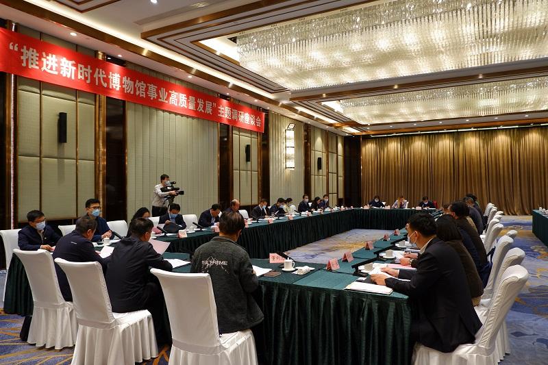 民盟中央常务副主席陈晓光率队赴山东、浙江专题调研