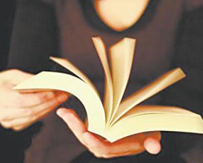 愿阅读之花常开