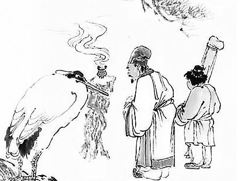 唐荆川与文彭的君子之交
