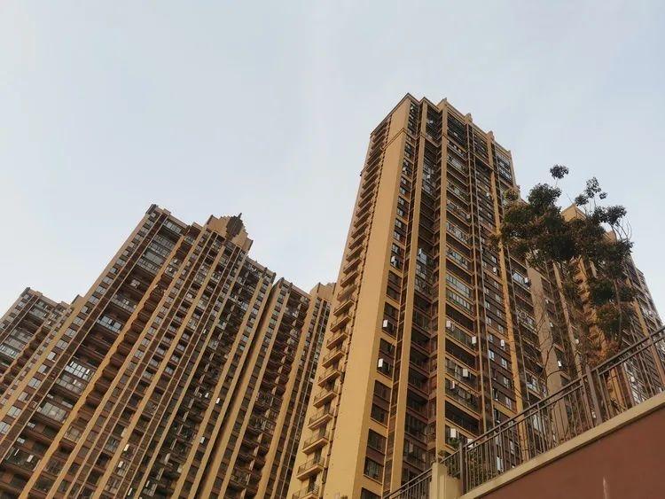 多部门印发意见:县城新建住宅高度最高不超过18层