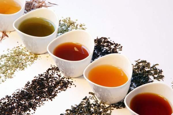 春茶飘香,你真的会健康饮茶吗