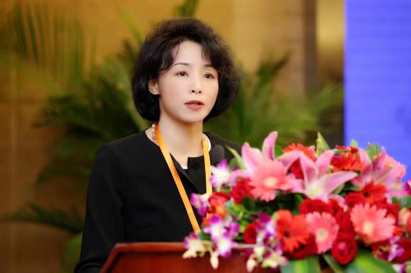 北京市侨联副主席李然:风华正好使命在肩