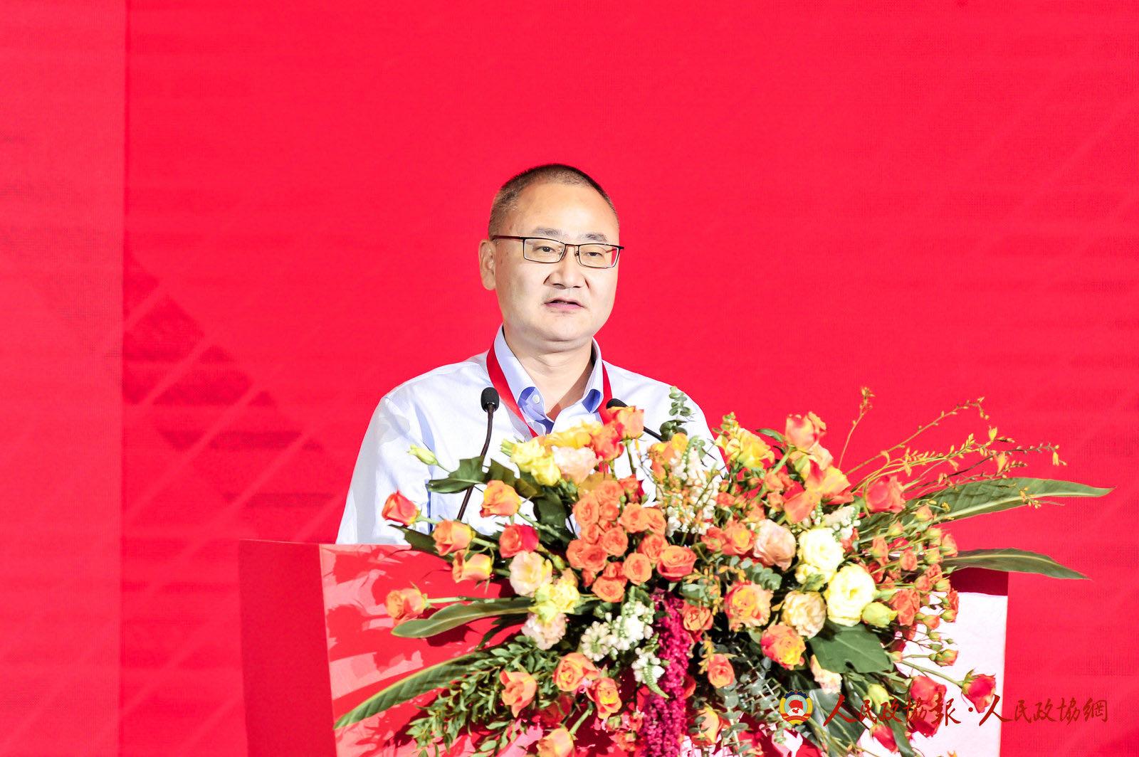 全国政协委员吴浩:打造强大的公共卫生体系,城乡社区建设不可缺席