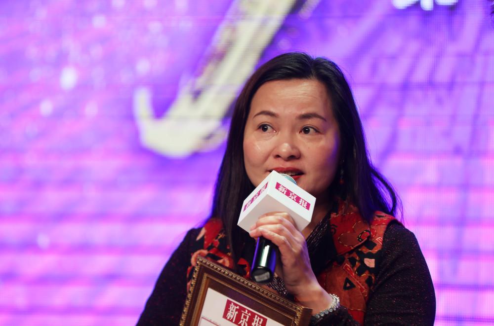 """香港古琴音乐疗法倡导者风美茵:香港来的""""北漂"""""""