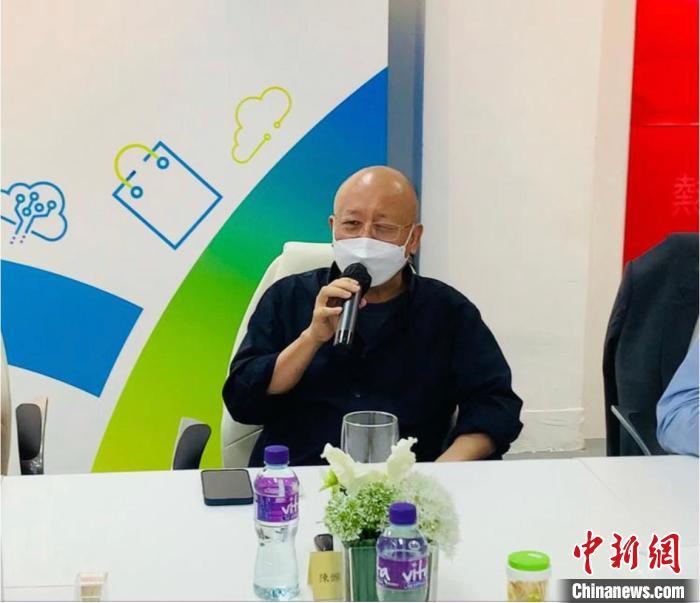 """香港工商界:如能落实""""十四五""""规划紧抓机遇 香港定能再创光辉前路"""