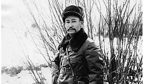 感召的力量——共产党人与马占山