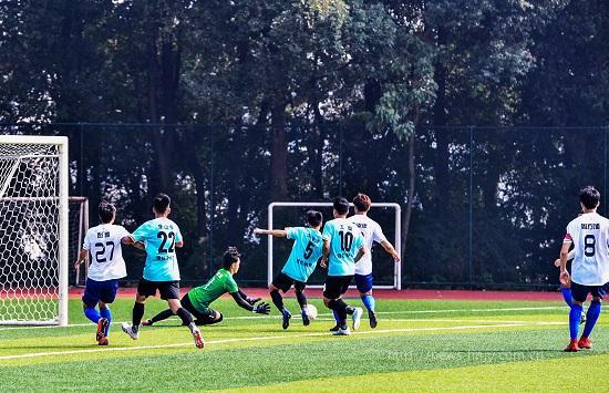 湖南体育职院:铸造体育工匠 发展全民体育