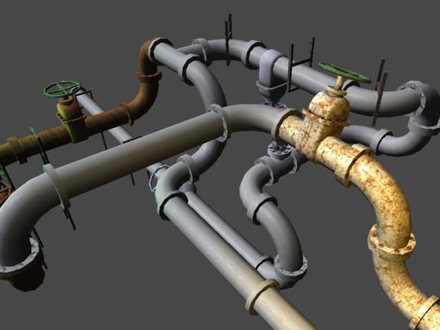 补齐地下管线规划建设和安全管理短板