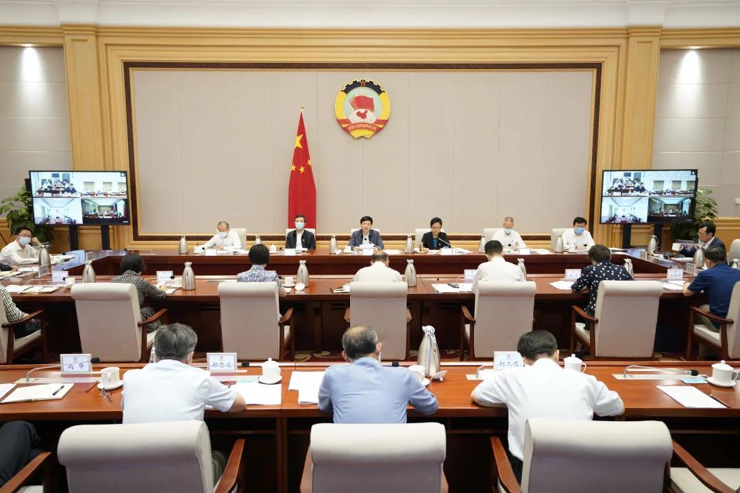 北京市政协党组书记魏小东:切实把宣传思想工作纳入政协工作整体部署
