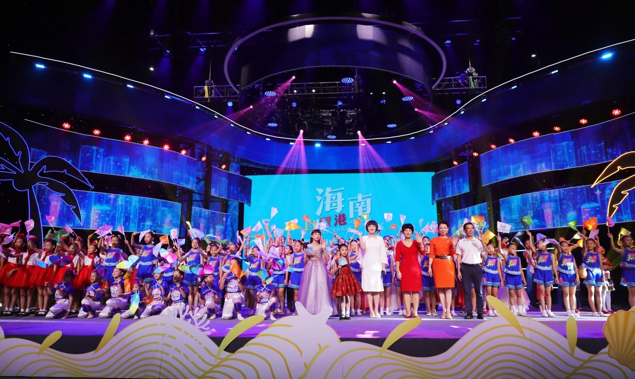 以侨为桥 让中华文化走向世界