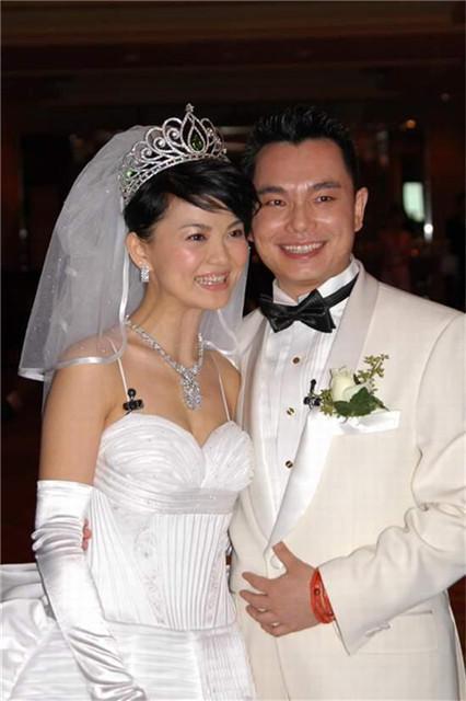 李湘李厚霖结婚多久_才结婚不久就劈腿的十大明星 最后一个太过分——人民政协网